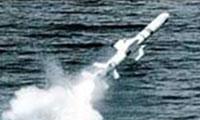 موشکهای دریاپایه