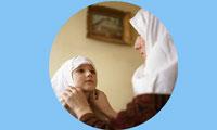 نقش زن مسلمان در نهاد خانواده(2)