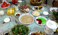 4 گروه اصلی غذایی در ماه مبارک رمضان