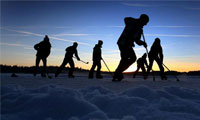 بایدها و نبایدهای ورزش در فصل زمستان