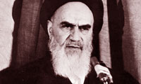 امام زاده حمزه (ع)و فرزندانش تا امام خمینی(ره)