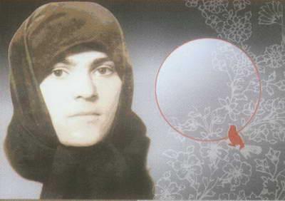 زنان بهشتی{شهدای زن  ومادران شهیددفاع مقدس }