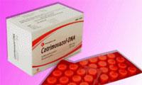 کوتریموکسازول Co-Trimoxazole
