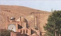 موقعیت جغرافیایی و مذهبی مشهد اردهال