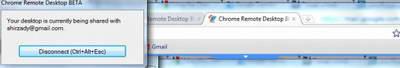دسترسی به یک کامپیوتر دیگر از طریق گوگل کروم