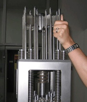 کادمیوم و نقش آن در فناوری هسته ای