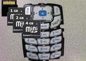 معیار شما برای انتخاب تلفن همراه چیست؟