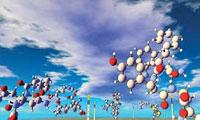 آیا حیات زمینی منشأ فضایی دارد؟