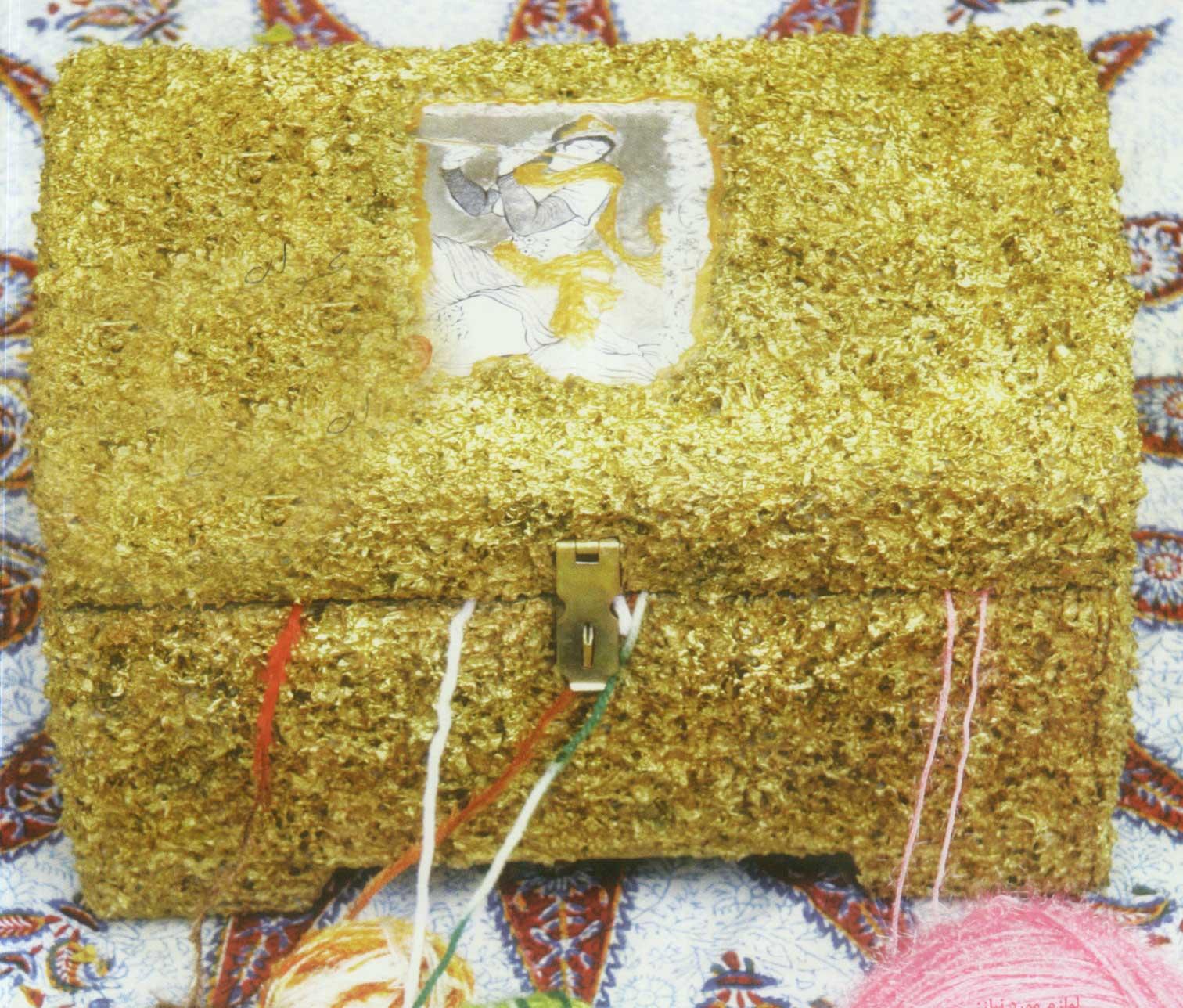 صندوقچه آنتیک