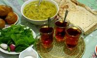 چگونگی مصرف مایعات در ماه مبارک رمضان