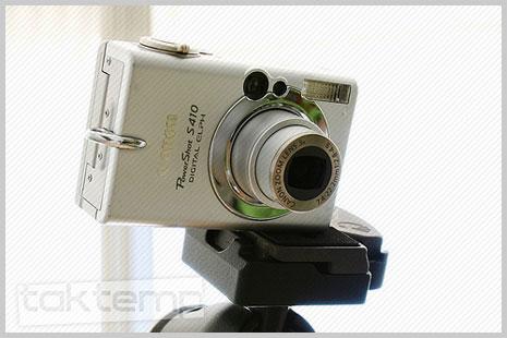 چطور دوربین دیجیتال عالی و جمع و جور بخریم؟