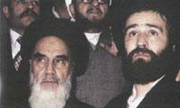 نعمت بزرگی برای امام