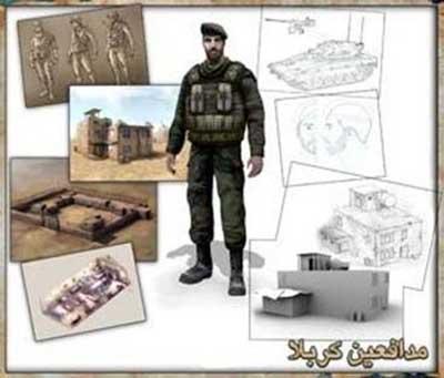 بازیهای رایانه ای ایرانی از ابتدا تا به امروز