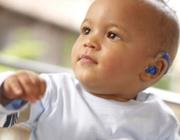 شنوایی نوزاد را بسنجید