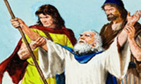 بنی اسرائیل و بنی اسماعیل