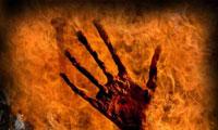 شیطان چگونه عذاب می شود؟