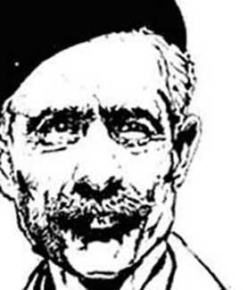 جلال آل احمد (1)
