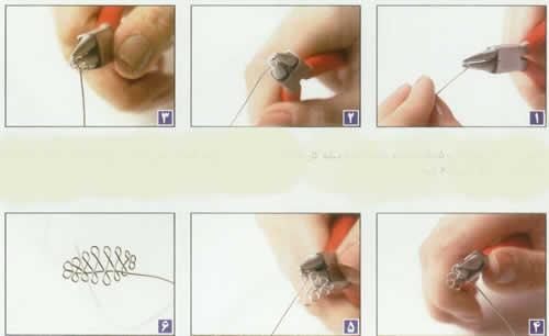 دستبند آهنربایی