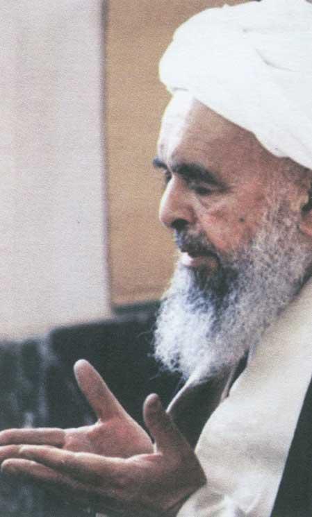 شهادت آیت الله سید عبدالحسین دستغیب (ره) ، سومین شهید محراب