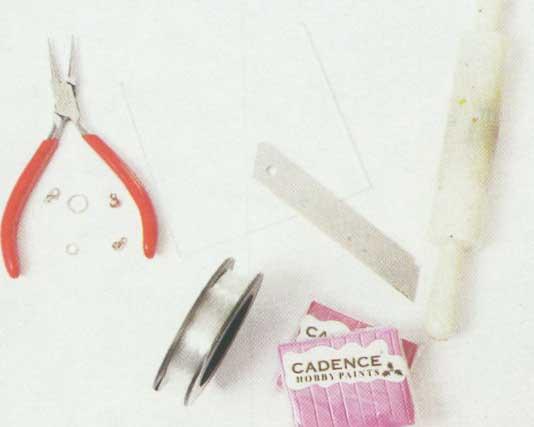 اموزش گردنبند چوکر تتو وسایل مورد نیاز آموزش بافت رومیزی شیک.
