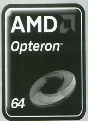 پردازنده ی 6 هسته ای AMD Istanbul در یک سکوی دسک تاپ