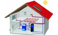 نقش نسل جدید لوله ها در بهینه سازی سیستم های گرمایشی و سرمایشی ساختمان ها