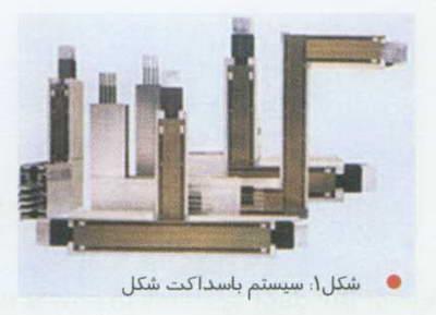 استفاده از باسداکت در سیستم توزیع برق ساختمان های بلند مرتبه
