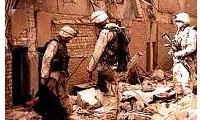 اشغال عراق و مسائل پس از آن
