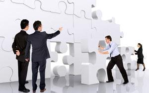 آغاز به کار تیم برنامه ریزی استراتژیک سازمان بهسازی در محل دفتر سازمان