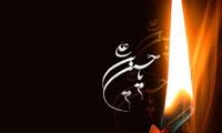 امام حسین علیه السلام در برابر معاویه