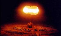 بمب های اتمی، دایناسورهای قرن بیست و یكم