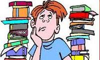 چرا آن قدر که درس می خوانم، نتیجه نمی دهد؟!