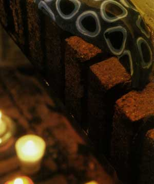 شمع سازی (طرح کوبیسم)
