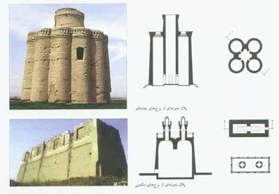 اصفهان، شهر کبوترخانه ها(1)