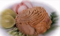 خواص كنسرو ماهی تون و مراحل تولید آن
