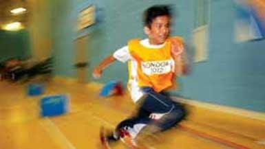 کاهش میزان پرخاشگری نوجوانان با ورزش