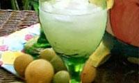 نوشیدنی لیمو و نعنا