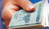 جدایی پول از خدا!
