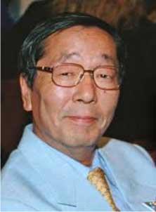 نظریه دانشمند ژاپنی در مورد اب.