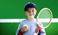 ورزش متناسب با کودک شما چیست؟