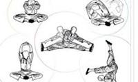 رفع خستگی با ۶ حرکت کششی