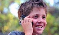 آیا به فرزندان موبایل بدهیم؟