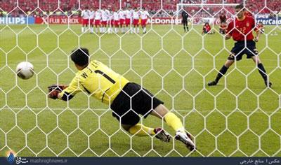 رویدادهای جالب جام جهانی ؛ قسمت چهاردهم