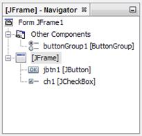 پلتفرم Java SE با محیط توسعه IDE) NetBeans) ؛ (12)
