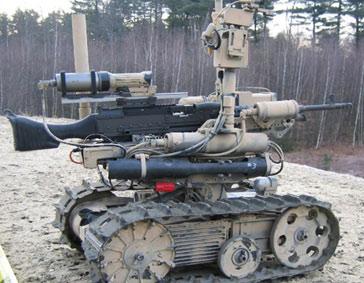 سیستمهای تدافعی و تهاجمی آینده
