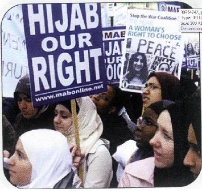 حجاب، معرفتی سیستماتیک(1)