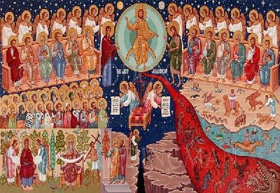 معادشناسی در مسیحیت سنتی