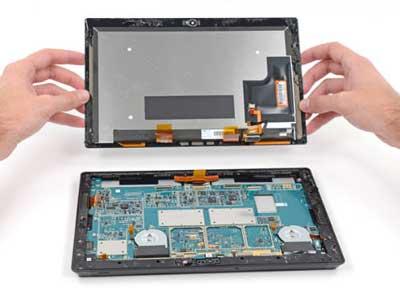 Ремонт планшета Samsung Galaxy Tab 4 в Санкт-Петербурге