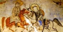 بررسی جلوه های صوری و محتوایی نقاشی های بقاع متبرک و نقش آن در ترویج اعتقادات شیعی در ایران