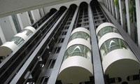سابقهی آسانسور